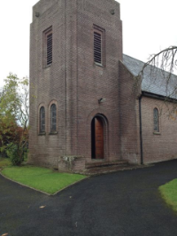 Kilmallock Church