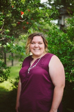 Emily graduated from TTU in 2012 and is now moving to Hong Kong to teach at an International Christian School. Emily loves to read and write about God. Sometimes you might catch her telling a corny joke.