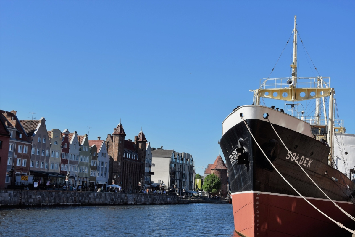 SS Soldek