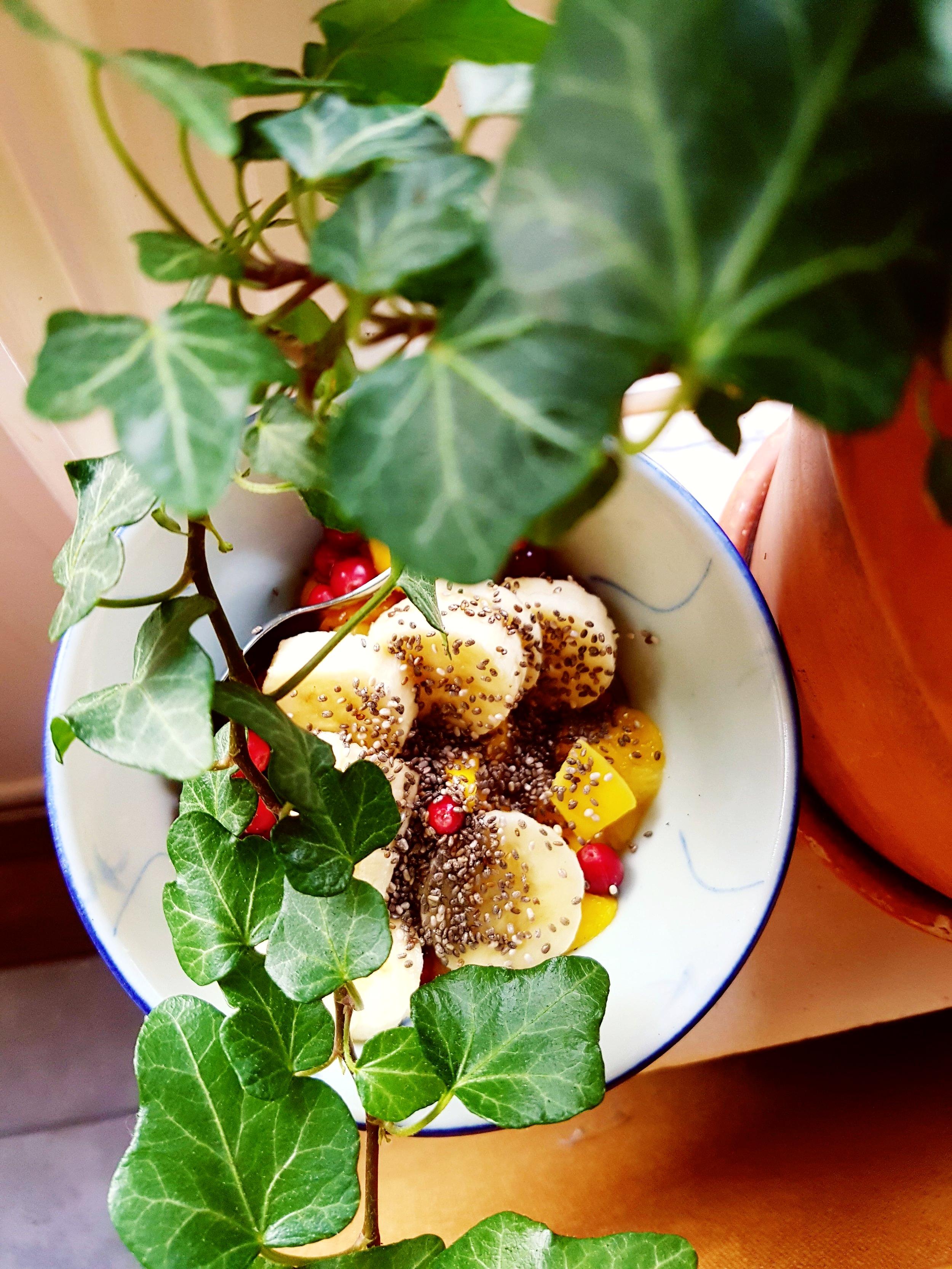 Fina frukostar hör hösten till