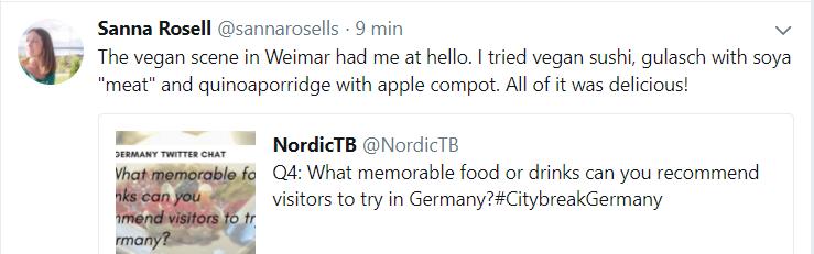 twitterchatt-tyskland