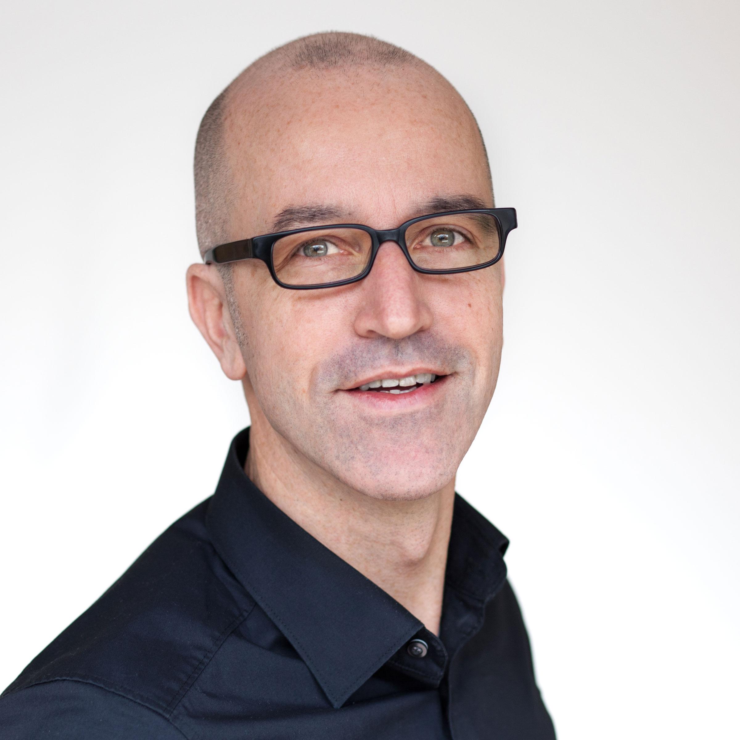 Carsten  Rinsdorf . Architekt
