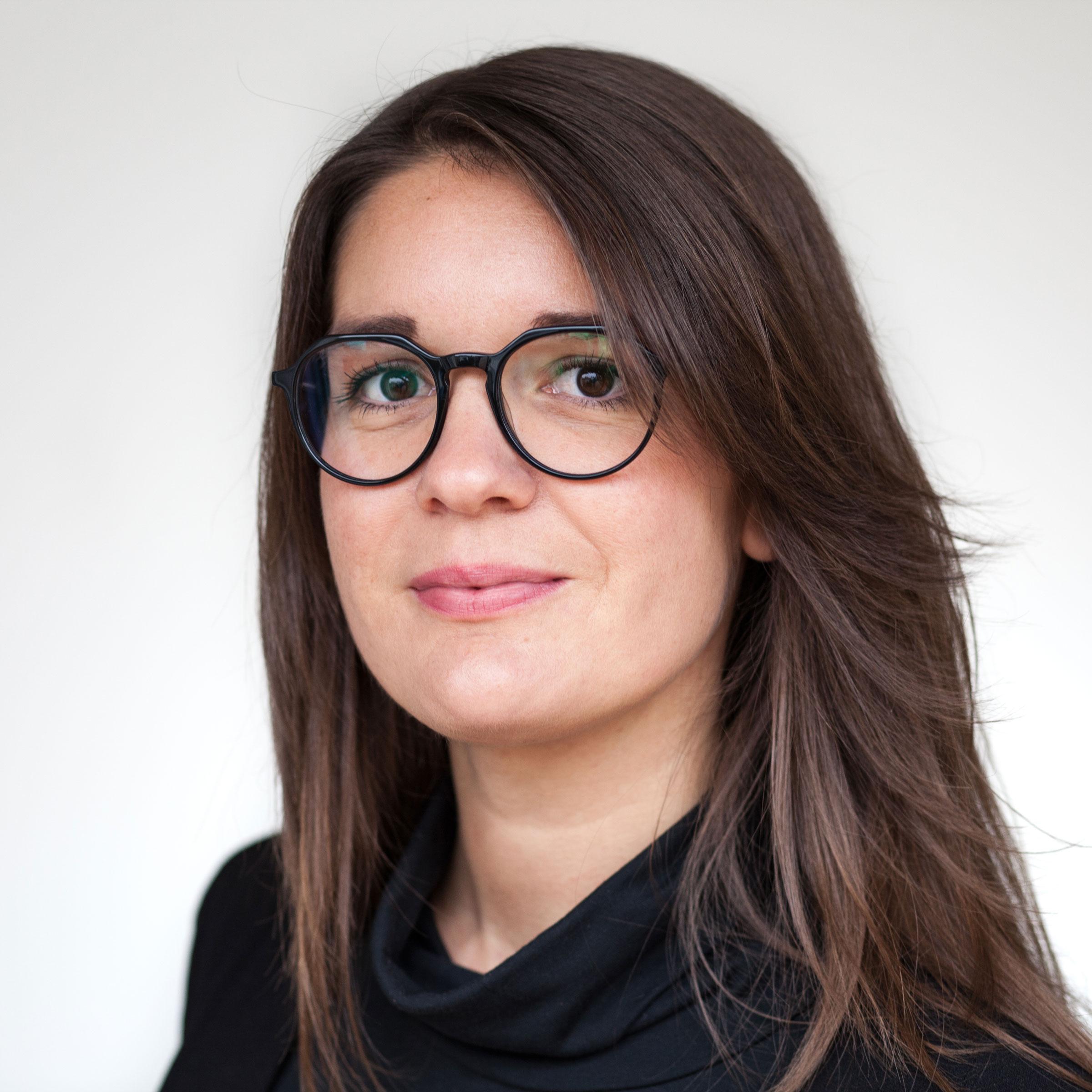 Marai  Ströcker . Architektin