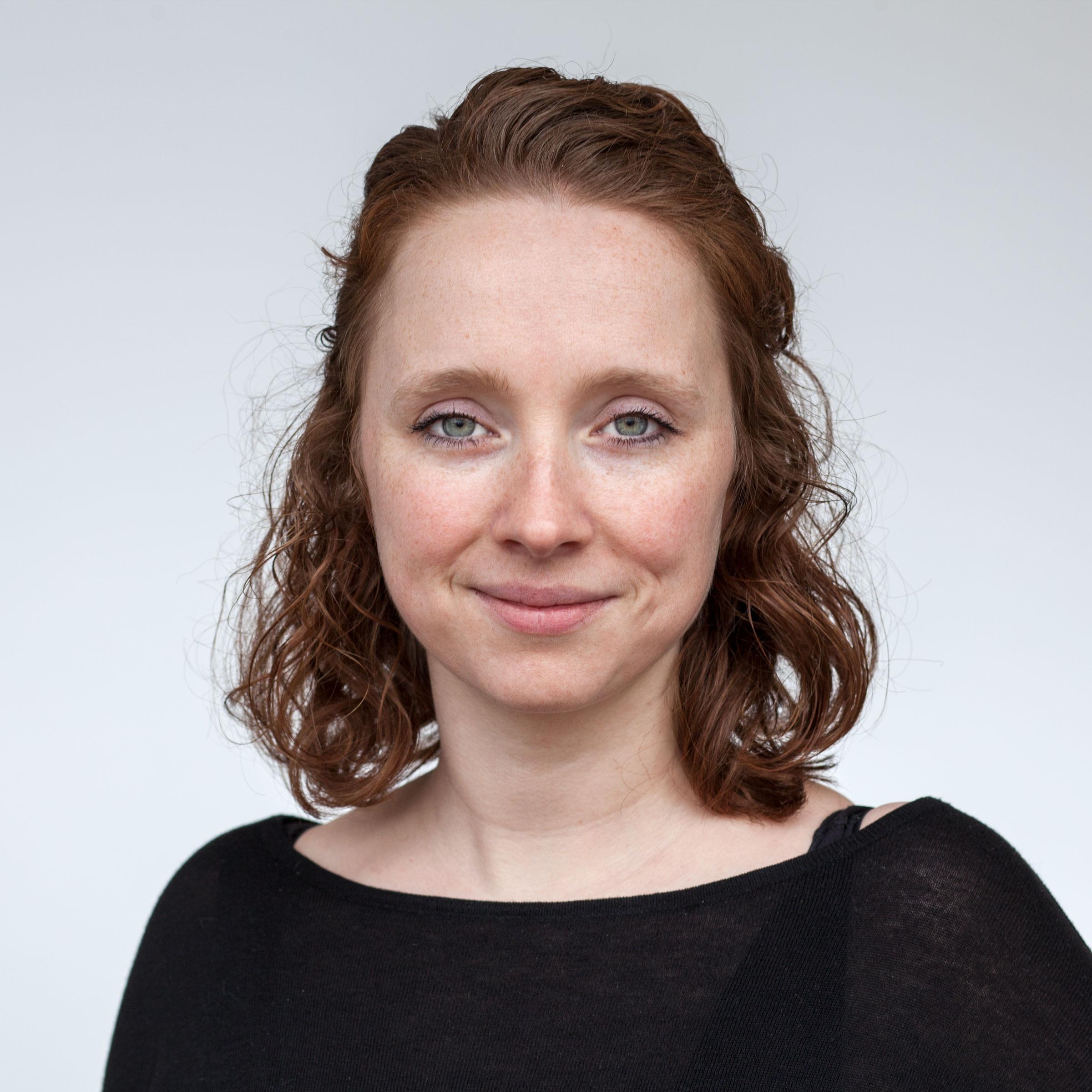 Jennifer  May . Bauzeichnerin