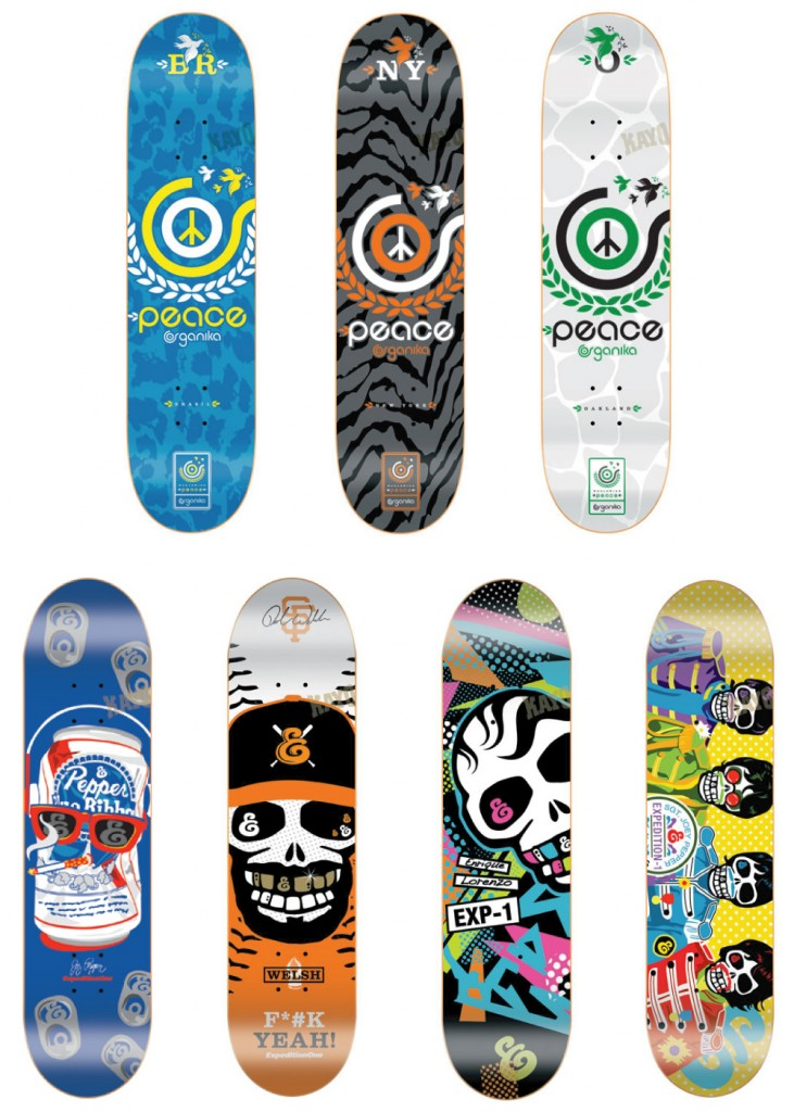 Organika-&-New-Expone-Decks