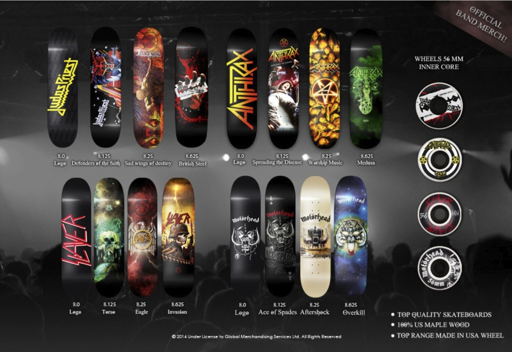 heavy metal decks (dragged)