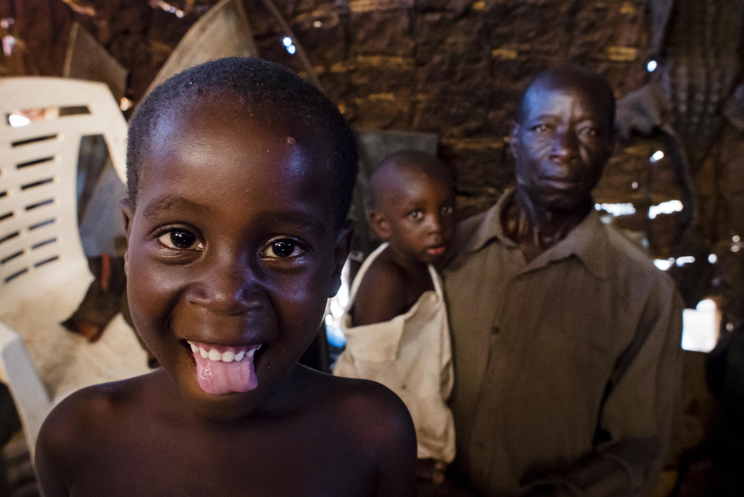 Hands 4 Hope, Uganda