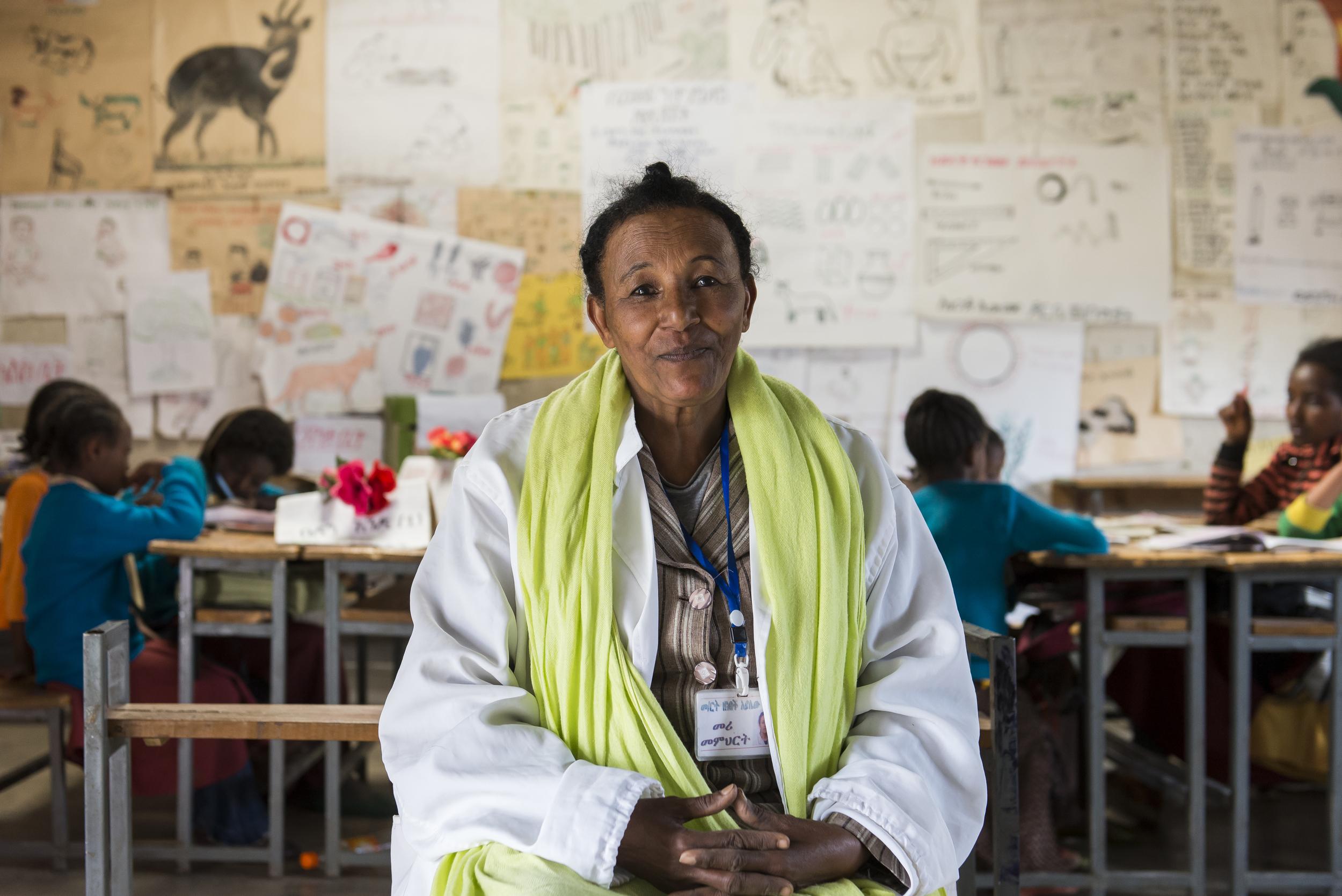 Emanuel Development Association, Ethiopia