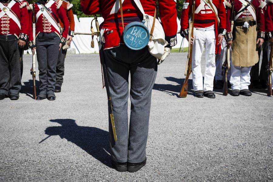 Battle of Stoney Creek, Hamilton Ontario
