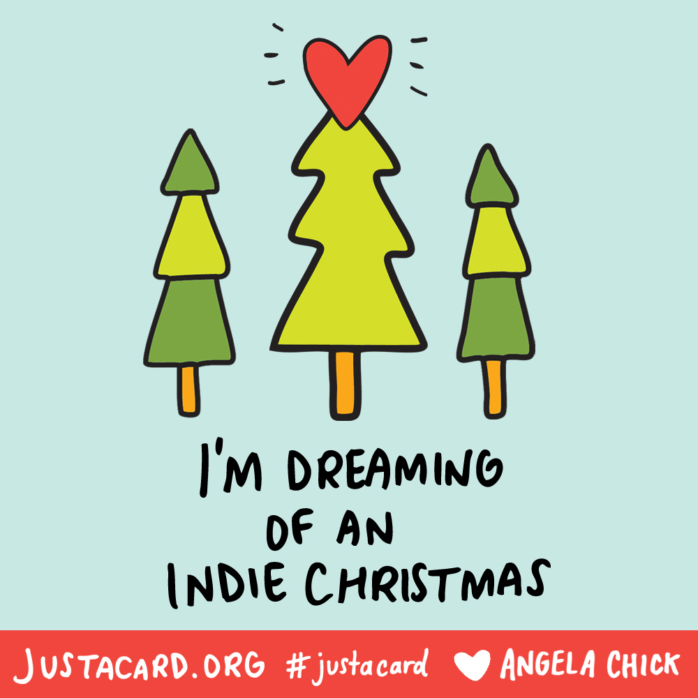 I'm Dreaming of an Indie Christmas JAC by Angela Chick.jpg