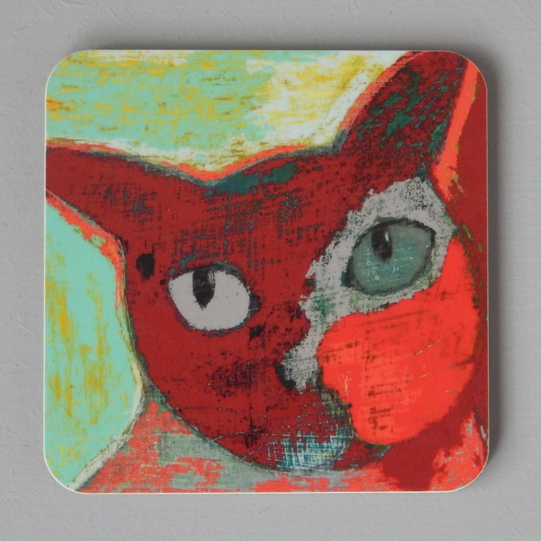 Sweet Cat coaster.JPG