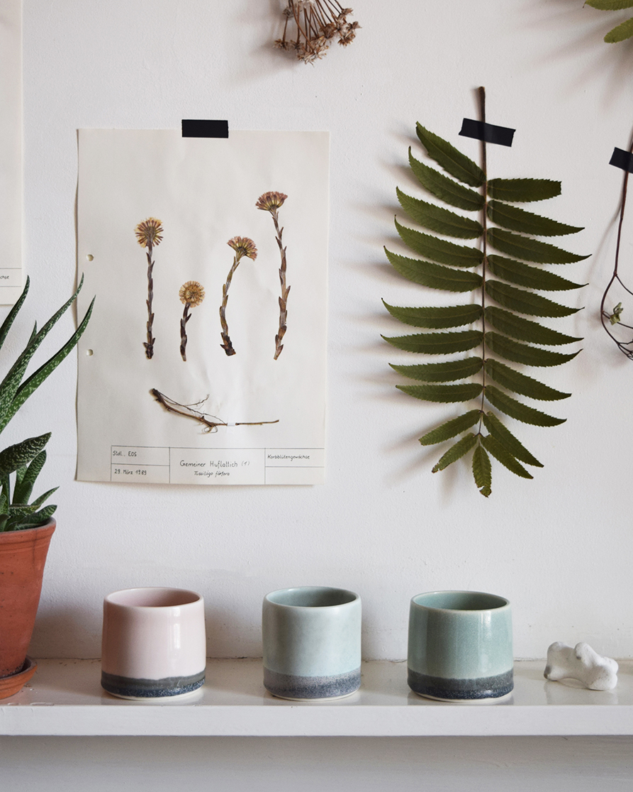 Hand thrown porcelain beakers from our collaboration with KT Robbins Ceramics.jpg