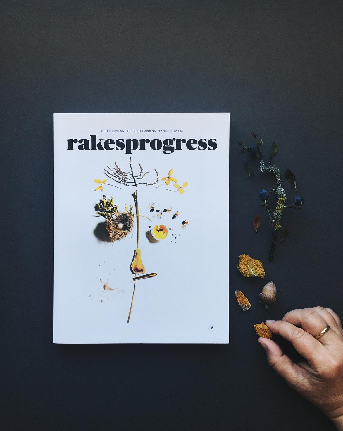 Rakesprogress Magazine Volume 8 product photography.jpg