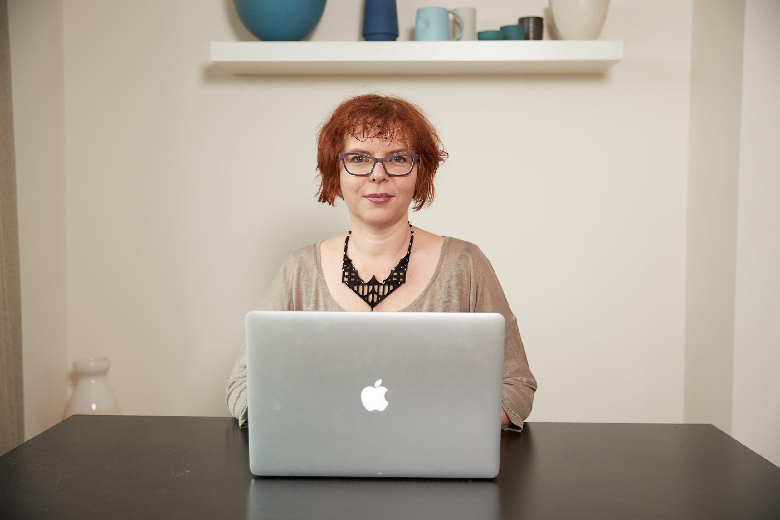 Patricia van den Akker