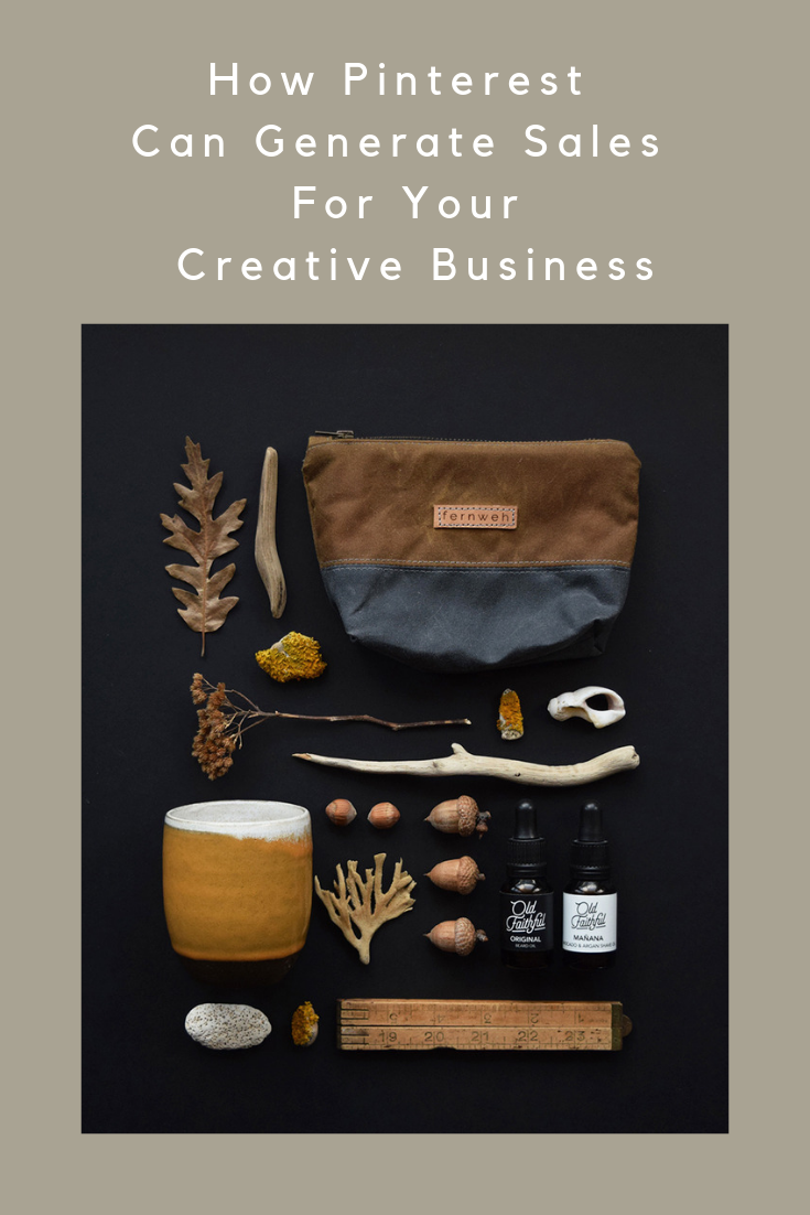 How Pinterest Can Generate Sales For Your Creative Business _ Social Pow Wow -1.png