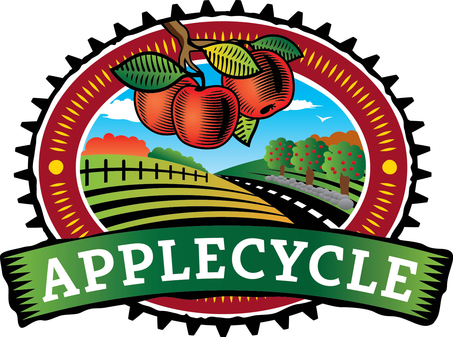 applecycle logo