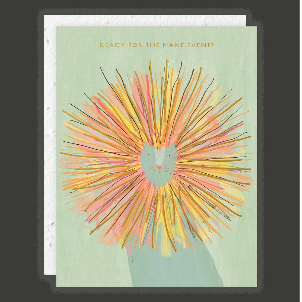 Artwork: Mouni Feddag |    2018 LOUIE Award Nominee