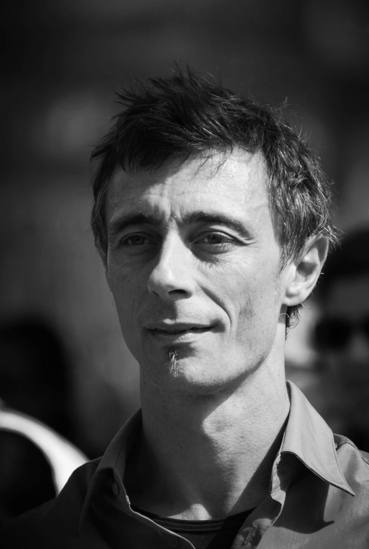 Jean-Philipe Costes Muscat, danse