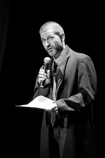 Thierry Jozé, comédien