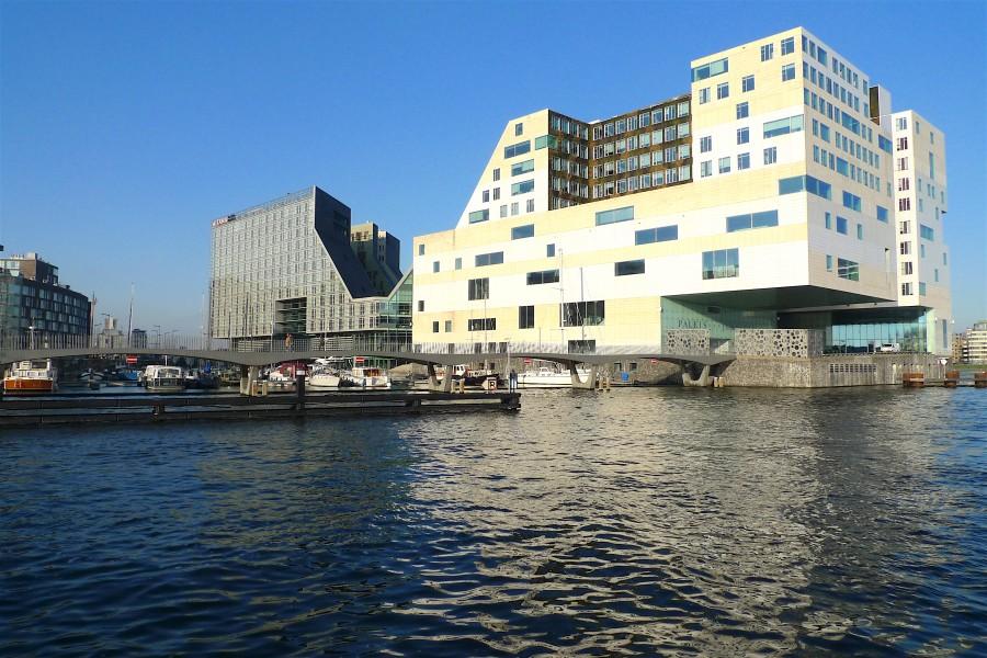 Amsterdam/Rotterdam   Shaped by Water