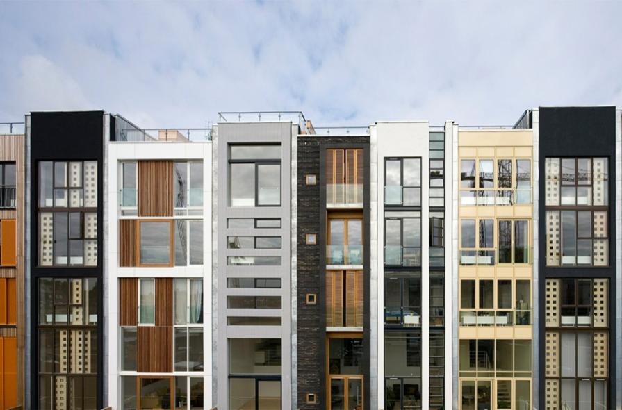 Copenhagen/Malmö   Exploring ways of sustainable living
