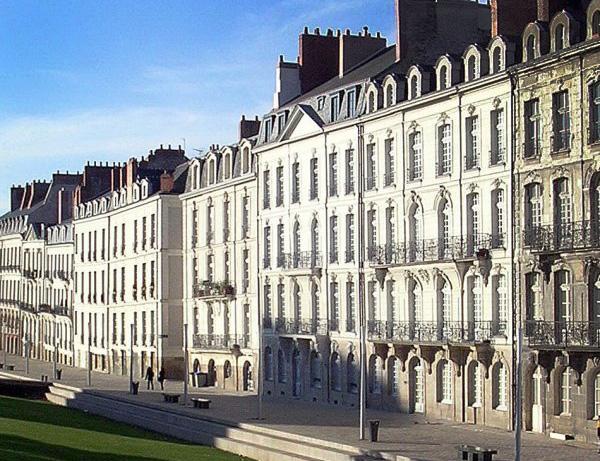 Nantes   Metropolis of the Great West