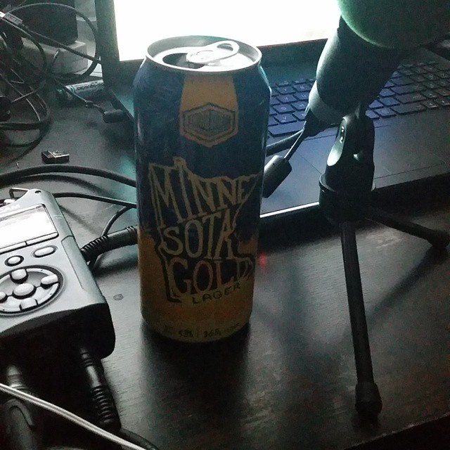 All set for this week's podcast with @marshaldcarper from artechoke media. @3rdstbrewhouse lager chilled and the mic is hot. #bjj #mma #ufc #wrestling #judo #sambo #beer #dojostorm #artechoke #jiujitsu #jiujitsuafterdark #grappling #3rdstreetbrewhouse