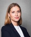 Geschäftsführerin FN – Jasmina Brancazio