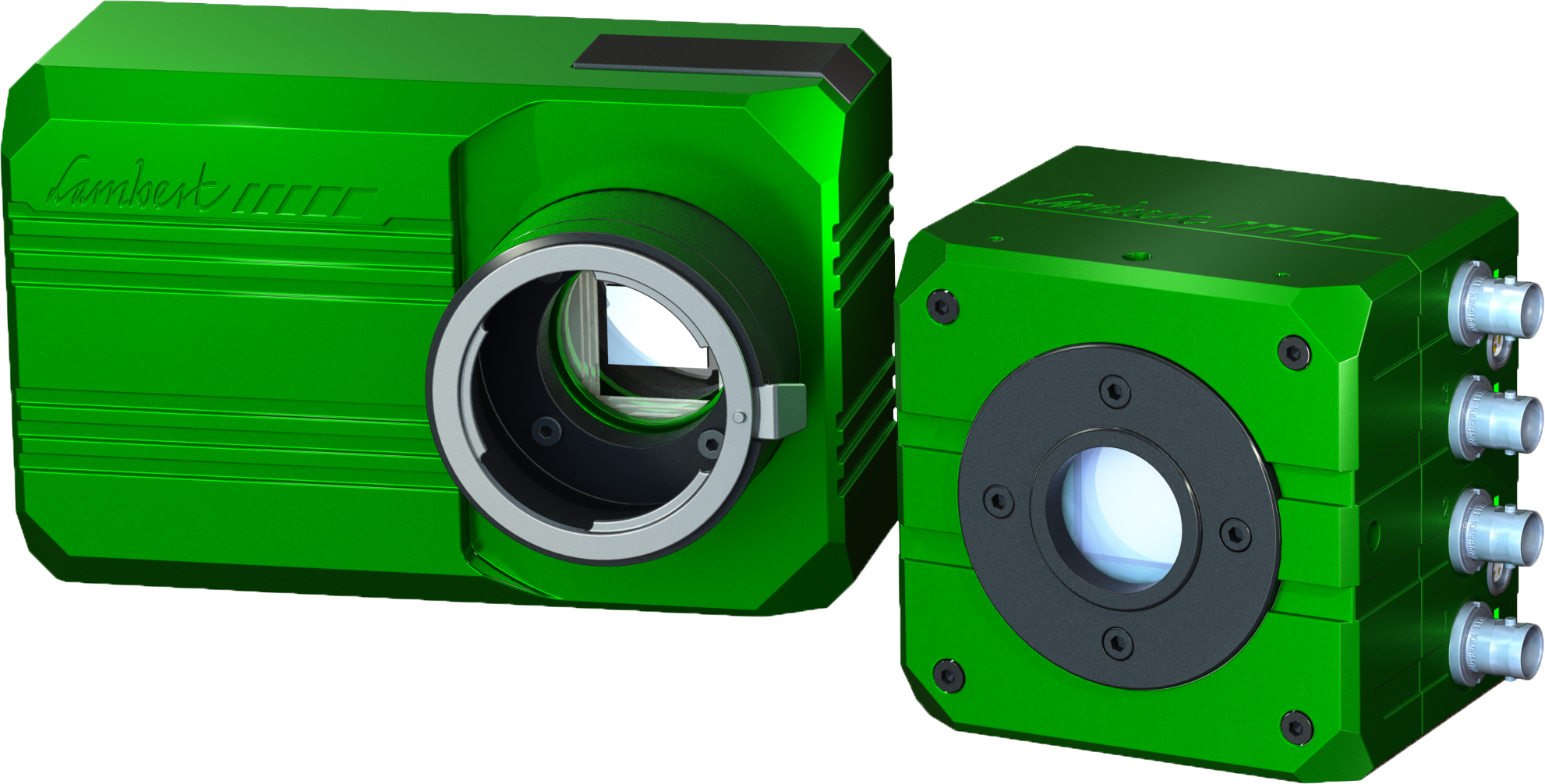 The Lambert HS540 Series is a family of high-speed (CMOS) cameras that offer high-speed imaging solutions for scientific research, R&D, machine vision and other industrial applications