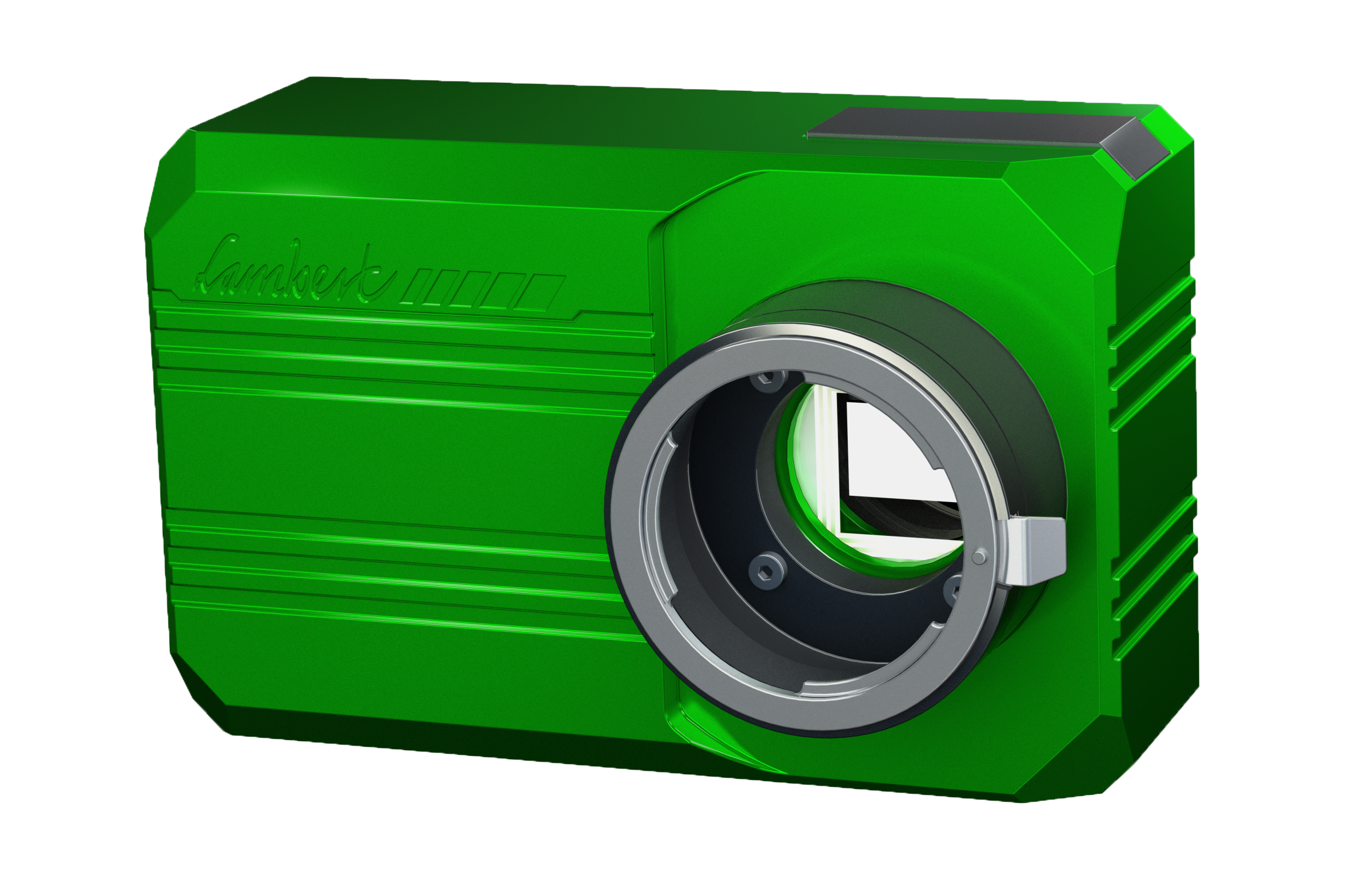 Lambert HS540M - The Lambert HS540M is a high-speed camera for research applications. It has up to 16 GB of internal storage and is ideal for scientific research and industrial R&D. After recording your data, you can review the results in our software and trim the high-speed video before exporting it to your computer.