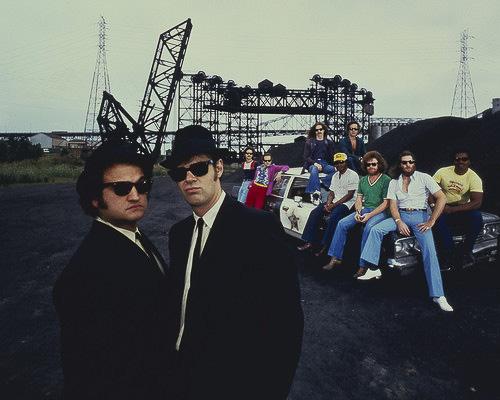 1980 - The film