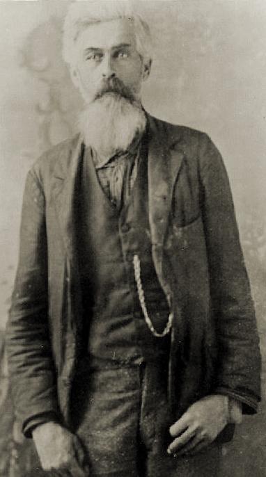 WilliamPerryJoiner