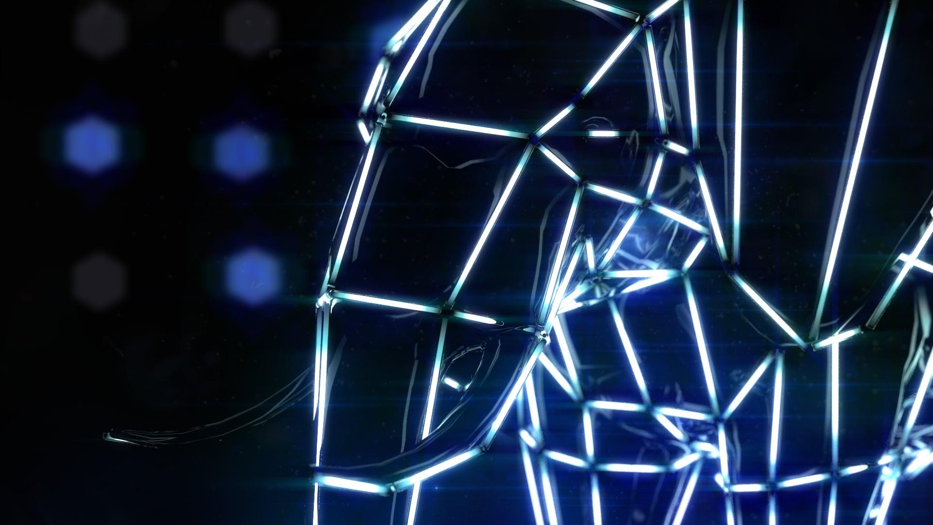 Elephant Light Bar Zoo Lights Concept 2