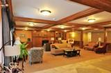 Lobby / gathering area