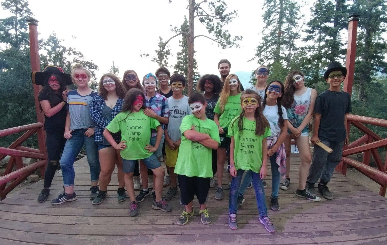 nick camp 2020