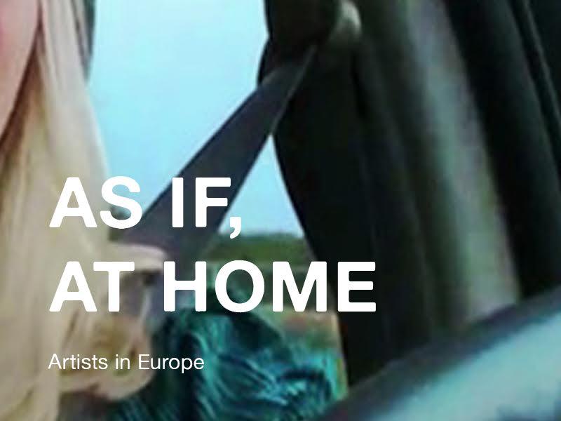 Image: Flo Kasearu, still from Estonian Dream, video, 2011, detail