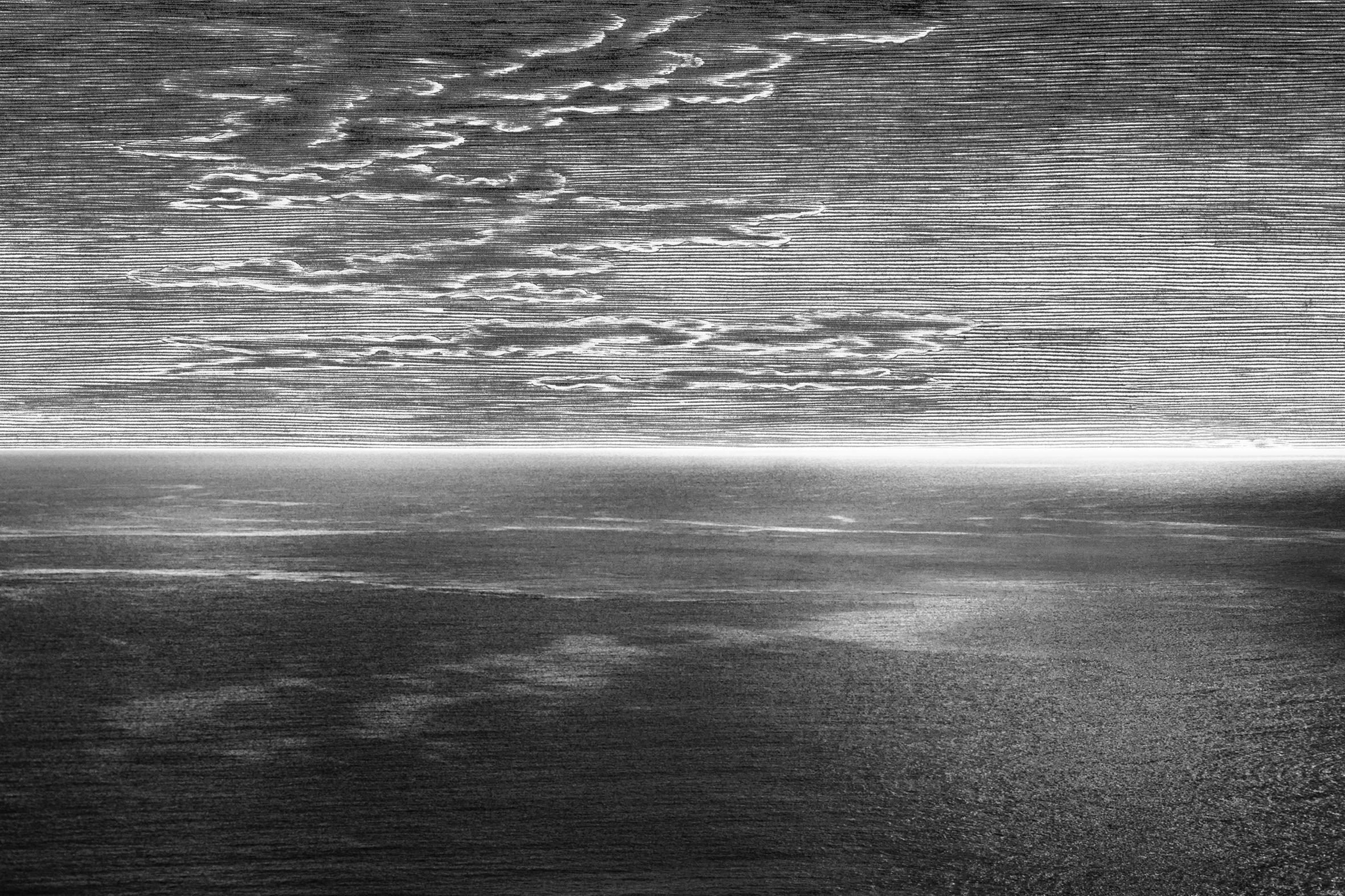 Tessa Verder, Breeze of Light 5, photgraph, 2017