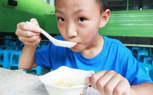 Why tofu pudding is part of Hong Kong's cultural heritage