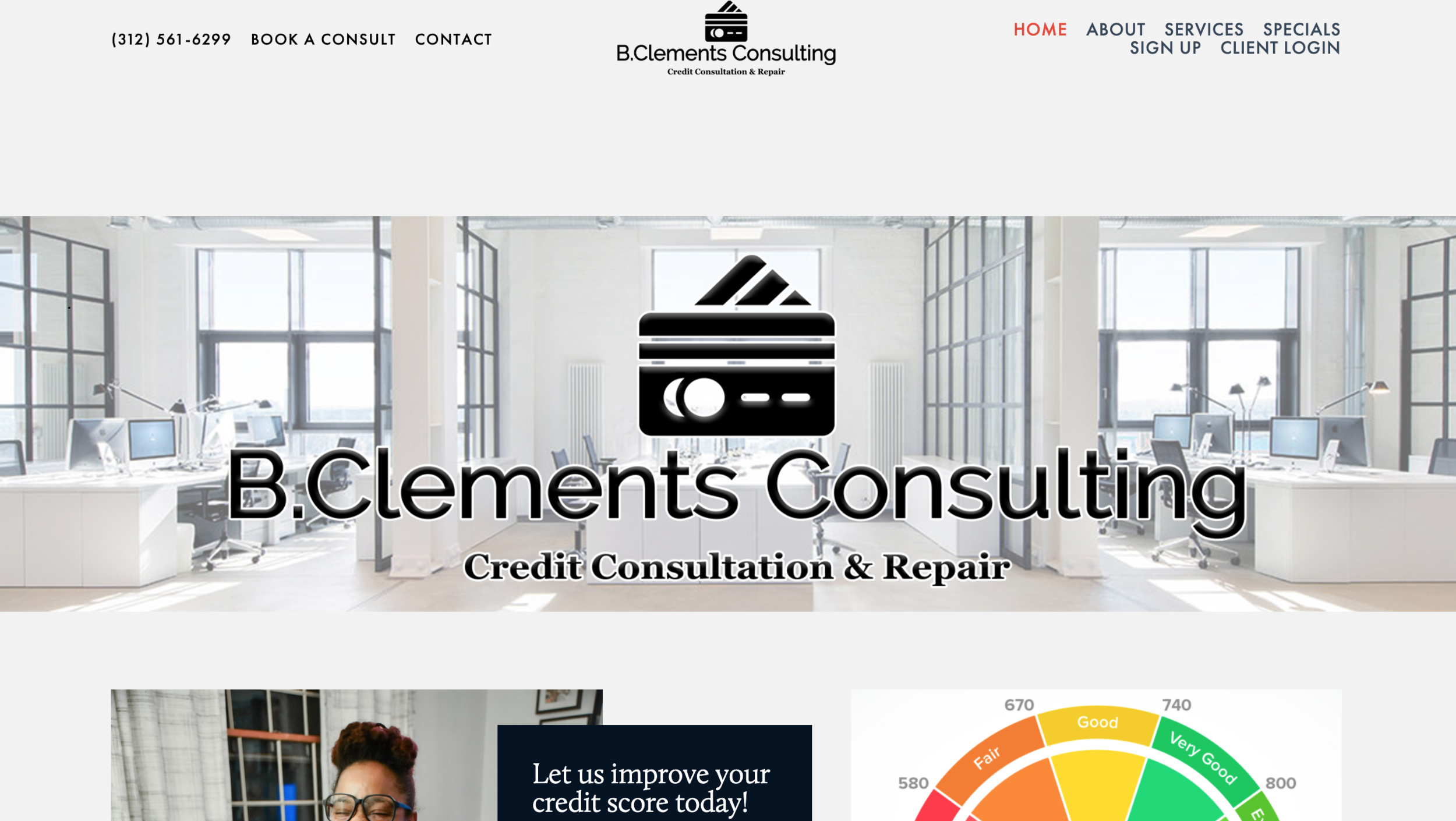 B.ClementsConsulting.com