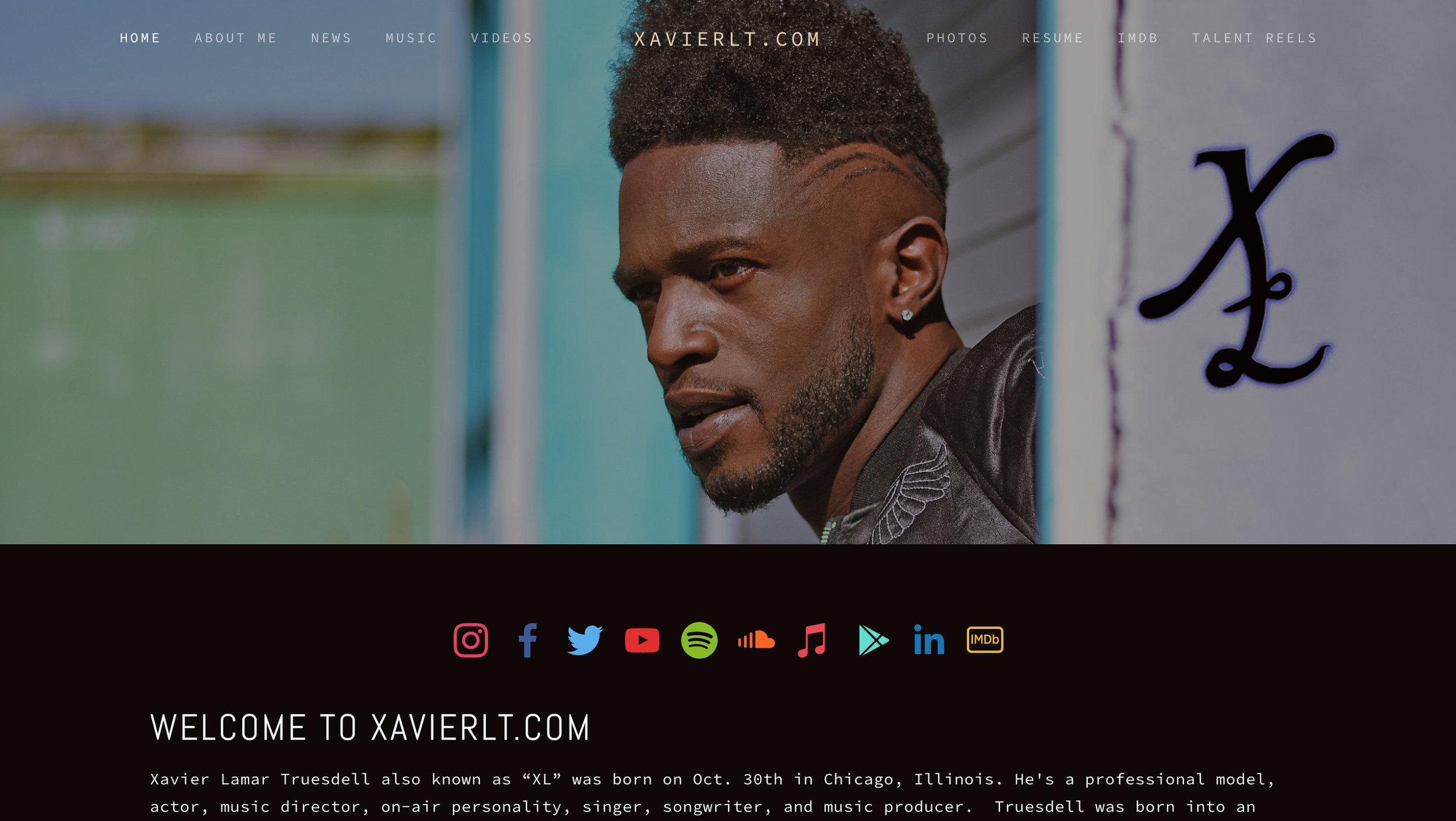 XavierLT.com