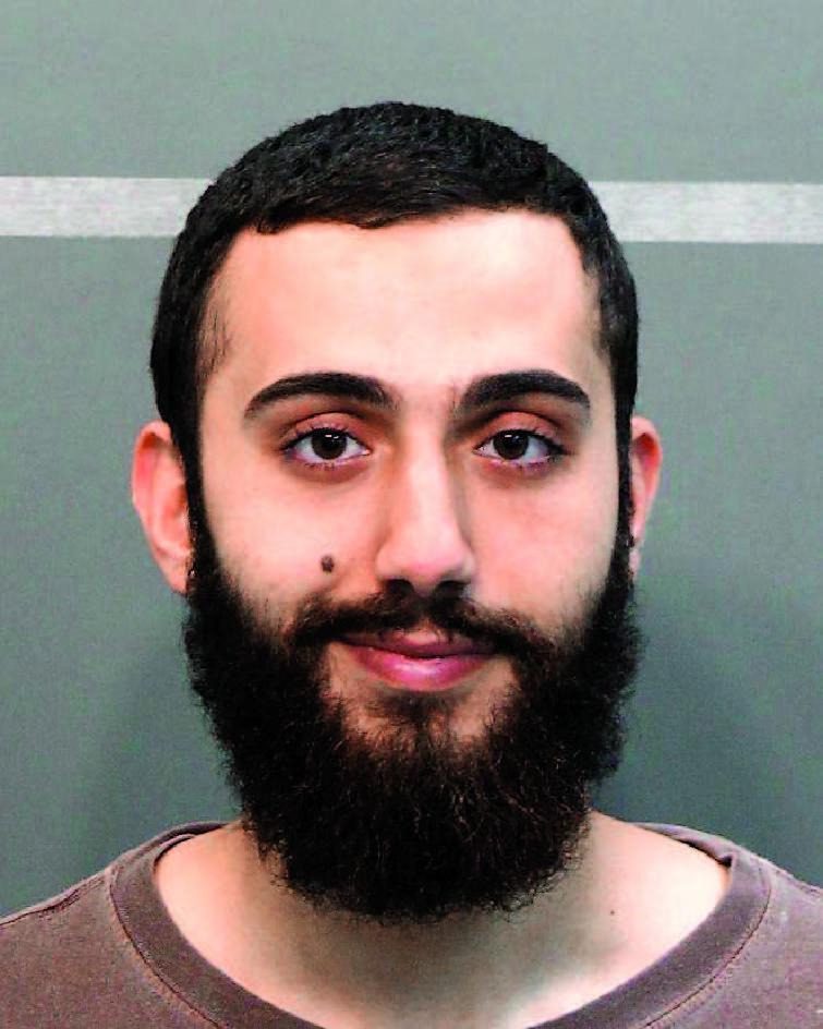Muhammad Youssef Abdulazeez Credit: Chattanooga Times Free Press