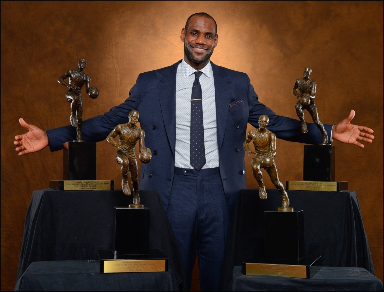 Photo Credit: Cleveland Cavaliers/NBA