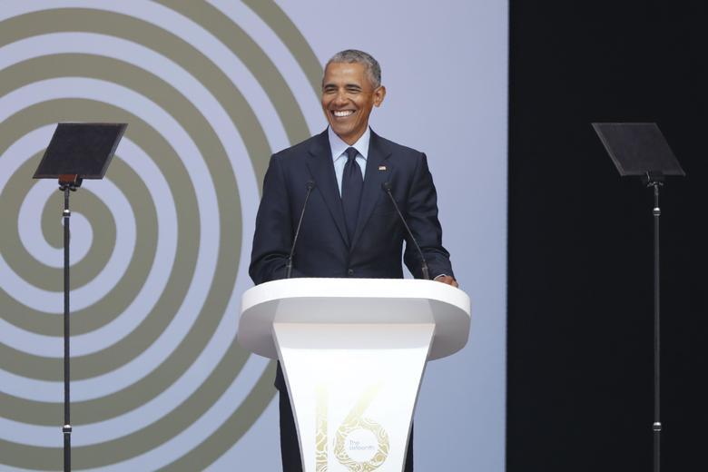 Credit:MARCO LONGARI/Getty Images