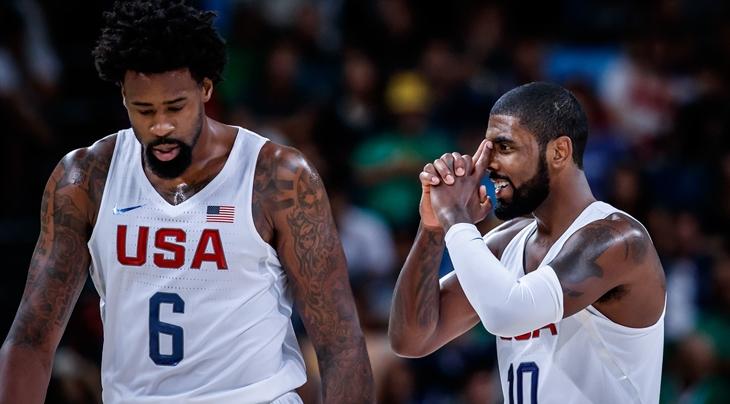 Credit: FIBA
