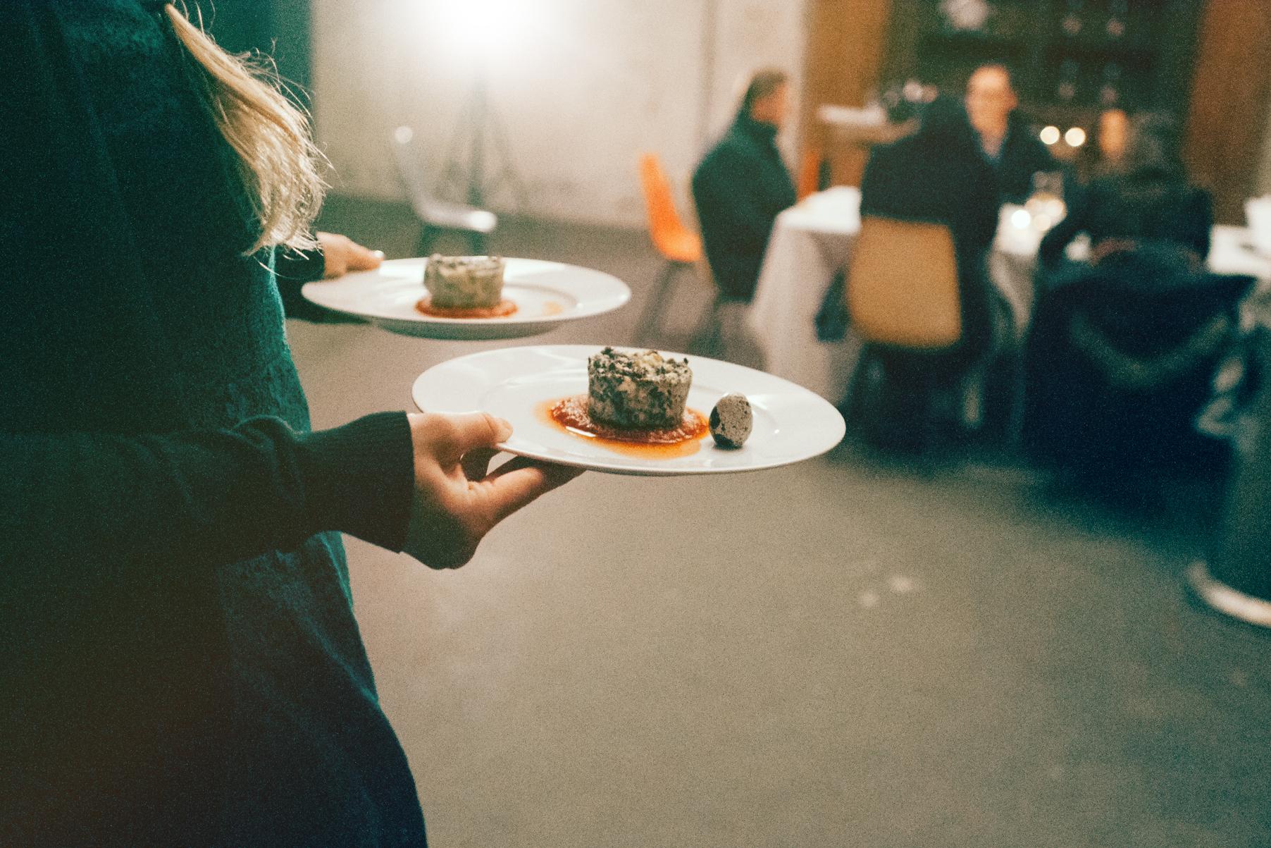 Toskánský večer    Supper Club #2