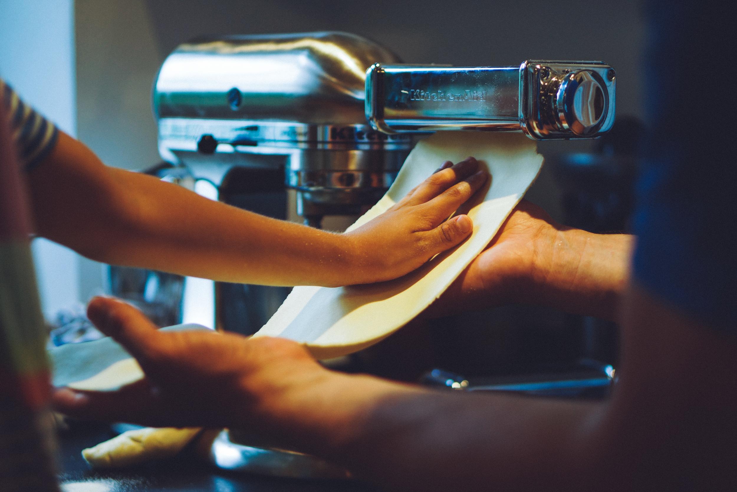 Kids & Cooking
