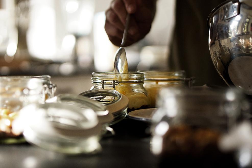 Kitchen Secrets - Cooking Class