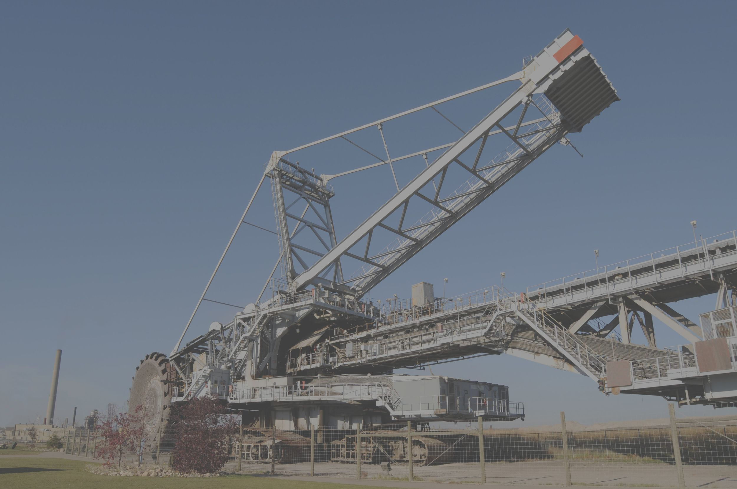 Oil Sands Support