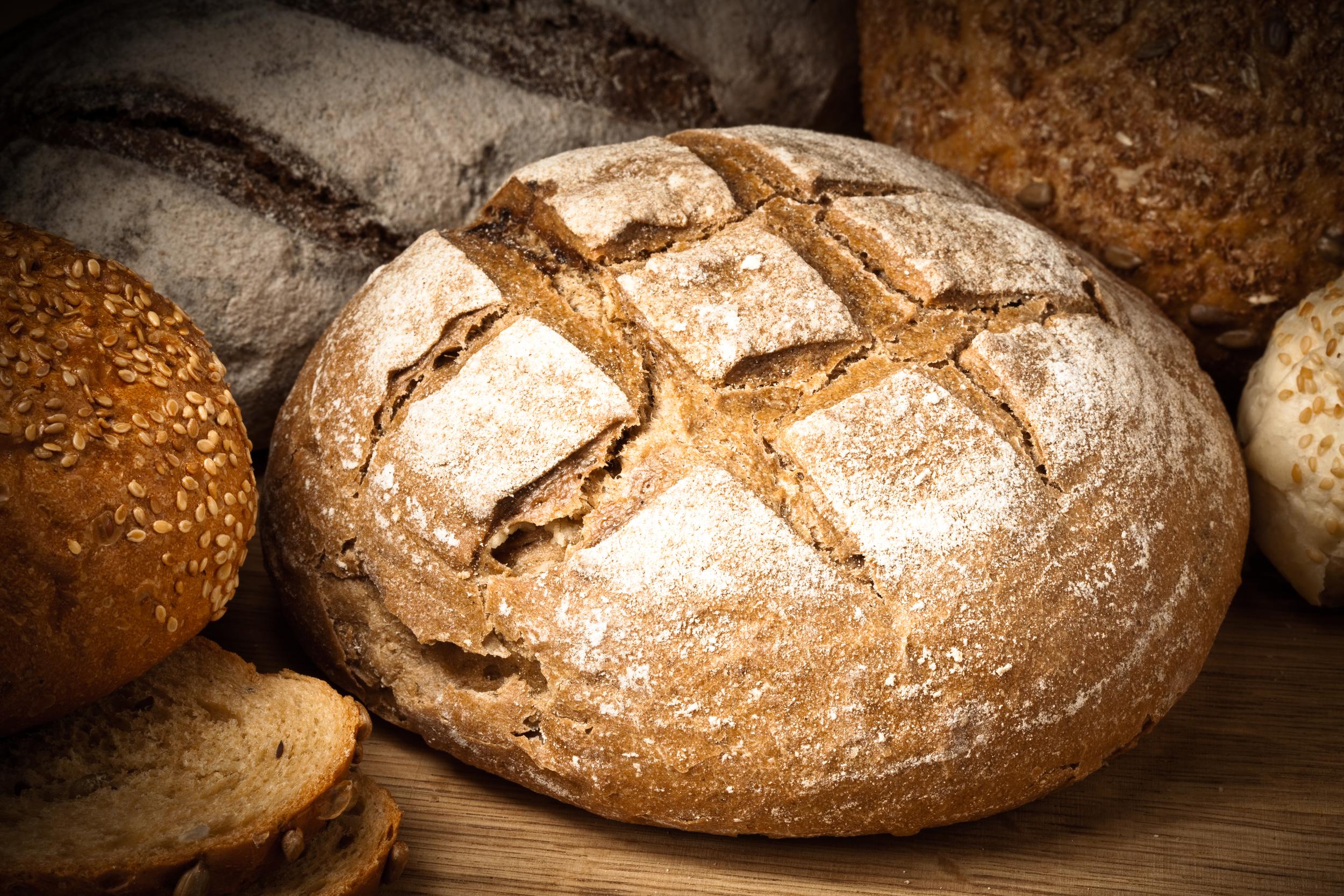 Gourmet Bread (Culinary)