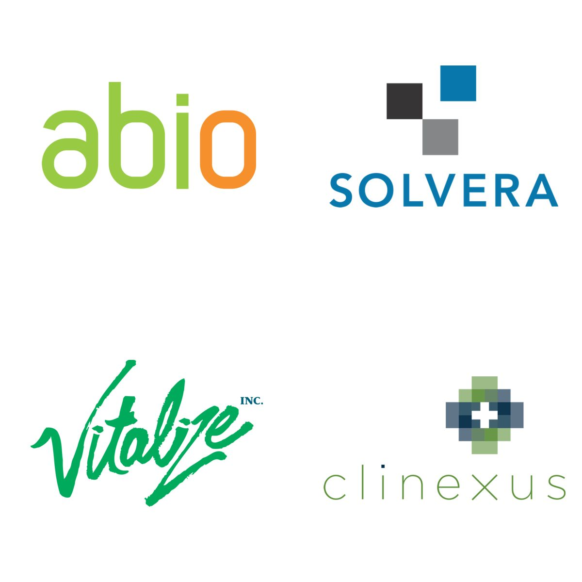 A few of Identicor's Valued Clients